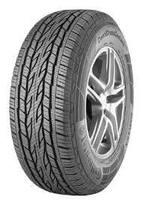 Купить всесезонные шины Continental ContiCrossContact LX2 275/65 R17 115H магазин Автобан
