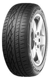 General Tire Grabber GT 235/55 R18 100V — фото