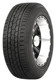 General Tire GRABBER HTS 285/45 R22 114H — фото