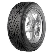 General Tire GRABBER UHP 285/35 R22 106W — фото
