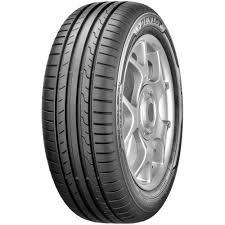 Dunlop Sport BluResponse 215/50 R17 95W — фото