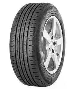 Continental ContiEcoContact 5 215/60 R16 88T — фото