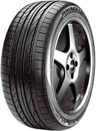 Bridgestone Dueler H/P Sport 225/55 R18 98V — фото