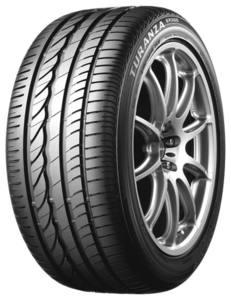 Bridgestone Turanza T001 185/60 R14 82H — фото