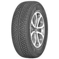 Купить зимние шины Michelin Pilot Alpin 5 SUV 265/60 R18 114H магазин Автобан