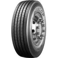 Dunlop SP344 245/70 R19,5 136M — фото