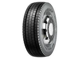 Dunlop SP444 245/70 R19,5 136M — фото