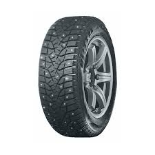 Bridgestone Blizzak Spike 02 275/60 R20 115T с шипами — фото