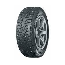 Bridgestone Blizzak Spike 02 285/50 R20 116T с шипами — фото