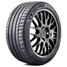 Michelin Pilot Sport 4 S 315/30 R21 105Y — фото