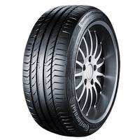 Купить летние шины Continental ContiSportContact 5 255/55 R18 105W магазин Автобан