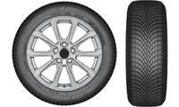 Купить всесезонные шины Debica Navigator 3 165/70 R14 81T магазин Автобан