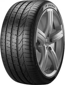 Pirelli PZero 245/45 R18 100W — фото