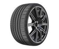 Купить летние шины Federal Couragia F/X 265/50 R19 110V магазин Автобан