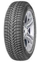 Зимние шины Michelin Alpin A4 GRNX MI 175/65 R14 82T — фото