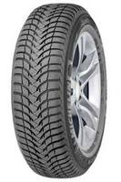 Зимние шины Michelin Alpin A4 GRNX MI 185/60 R 82T — фото
