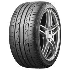 Bridgestone Potenza S001 235/55 R17 99V — фото