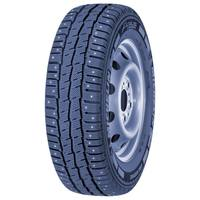 Зимние шины Michelin Agilis X-ICE North 185/14с R14c 102/100R — фото