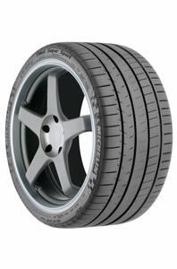 Michelin Pilot Super Sport Acoustic AO 225/40 R18 92Y — фото