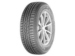 General Tire Snow Grabber 265/60 R18 114H — фото