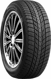Nexen WinGuard Ice Plus WH43 245/45 R18 100T — фото