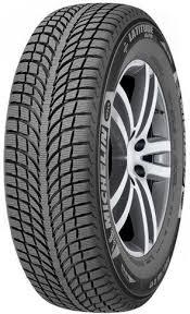 Michelin Latitude Alpin LA2 245/45 R20 103V — фото