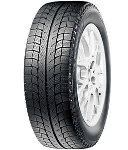 Michelin X-ICE XI2 265/60 R18 110T — фото