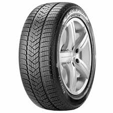 Pirelli Scorpion Winter 315/35 R21 111V — фото