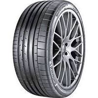 Купить летние шины Continental SportContact 6 295/40 R20 110Y магазин Автобан