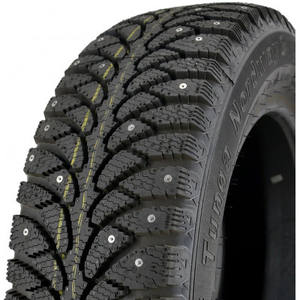 Зимние шины Tunga Nordway 185/60 R14 82Q — фото