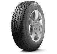 Зимние шины Michelin Latitude Alpin 235/55 R18 100H — фото