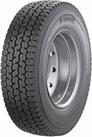 Michelin X Multi D 215/75 R17,5 126M — фото