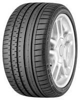 Купить летние шины Continental ContiSportContact 2 255/40 R19 100Y магазин Автобан