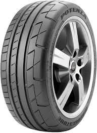 Bridgestone Potenza 245/40 R19 94W — фото