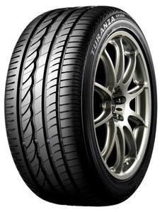 Bridgestone Turanza ER300 б/у 225/45 R17 91Y — фото