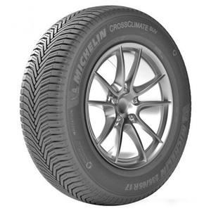Michelin CrossClimate SUV 235/55 R17 99V — фото