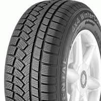 Купить зимние шины Continental Conti4x4WinterContact 265/60 R18 110H магазин Автобан